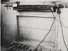 Nové varhany od fy Rieger - r. 1938